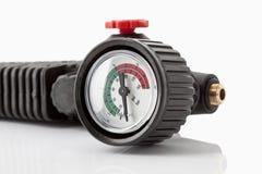 bränsletryckregulator Royaltyfria Foton