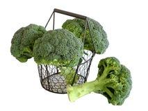 Brócolis foto de stock