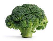 Brócolis Fotografia de Stock Royalty Free