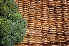 Brócolis Fotos de Stock Royalty Free