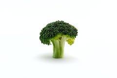 Brócolos Fotografia de Stock Royalty Free