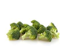Brócolos Imagem de Stock