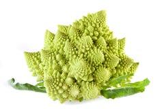Brócolos de Romanesco Imagem de Stock Royalty Free