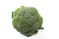 Brócolos saudáveis frescos Imagens de Stock