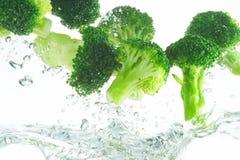 Bróculi Imagen de archivo
