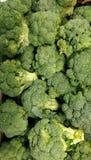 Bróculi Fotografía de archivo