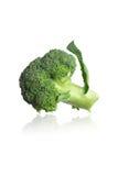 Bróculi fresco Foto del primer fotografía de archivo libre de regalías