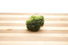 Bróculi verde fresco Imagen de archivo