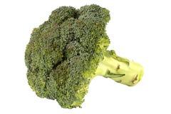Bróculos Imagem de Stock Royalty Free