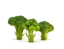 Bróculos #2 Imagem de Stock