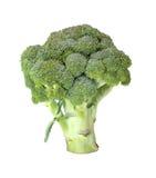 Bróculos. Foto de Stock Royalty Free