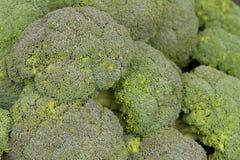 Bróculos Imagens de Stock Royalty Free