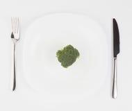 bróculos Fotos de Stock