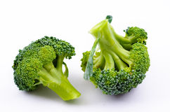 bróculos foto de stock