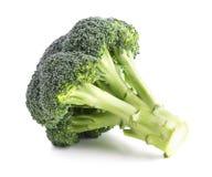 Bróculos frescos Imagens de Stock