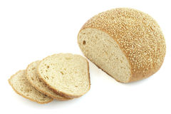 bröd 11 Royaltyfri Bild
