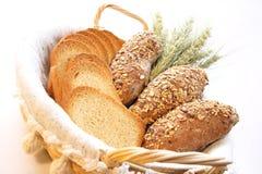 bröd Royaltyfria Bilder