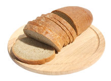 bröd Arkivbild