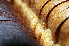 bröd 7 Arkivfoto