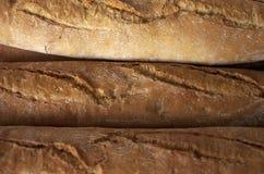 Bröd. Bageri Arkivbild