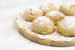 Bröd Baka bakning Arkivfoto