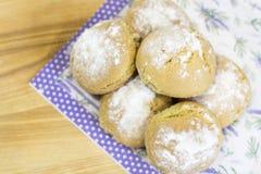 Bröd Baka bakning Arkivfoton