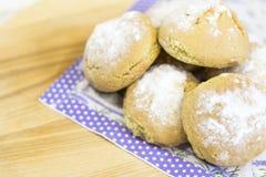 Bröd Baka bakning Fotografering för Bildbyråer