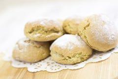 Bröd Baka bakning Royaltyfri Bild