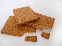 bröd bantar Arkivbilder