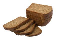 bröd bantar släntrar Royaltyfri Bild