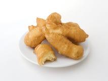 Bröd för PA Tong Go Arkivfoton