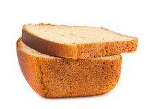 Bröd från rye royaltyfria foton