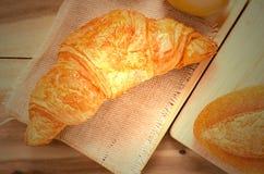 Bröd giffel Royaltyfria Bilder