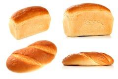 bröd skrivar olikt royaltyfria bilder
