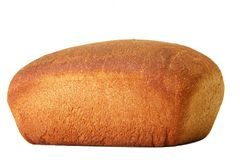 bröd släntrar helt vete arkivfoto
