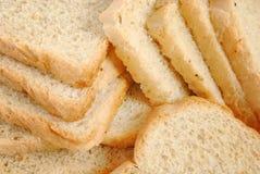 bröd släntrar mess royaltyfri foto