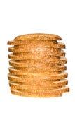 bröd släntrar rye royaltyfri foto
