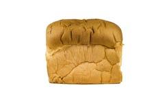 bröd släntrar white Fotografering för Bildbyråer