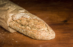bröd som jag älskar Arkivbilder