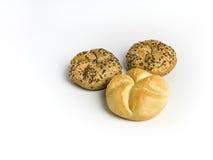 bröd som jag älskar Royaltyfri Foto