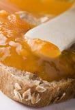 bröddriftstoppskiva Royaltyfri Bild