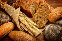 Brödet arkivbilder