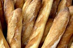brödfransman arkivfoto