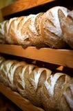 brödfransman arkivbild