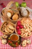 brödmänniskoliv Royaltyfri Fotografi