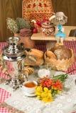 brödmänniskoliv Royaltyfri Bild