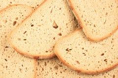 brödskivor Fotografering för Bildbyråer