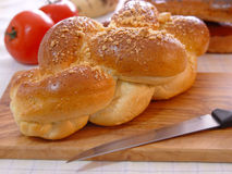 brödsocker Royaltyfri Bild