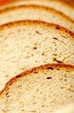 brödtextur Royaltyfri Bild