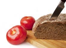 brödtomater Arkivfoto